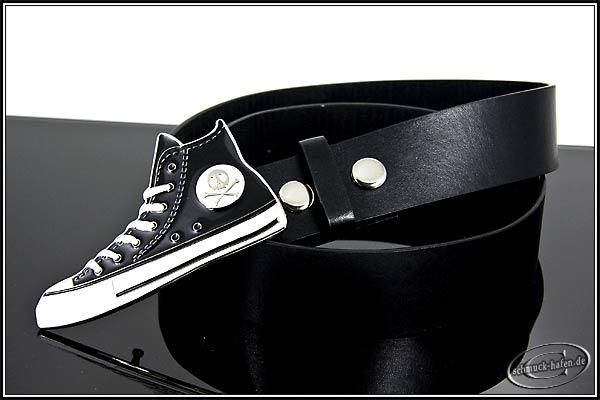 Schuhe-Gürtel